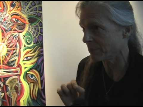 ArtStars* 9 - Alex Grey