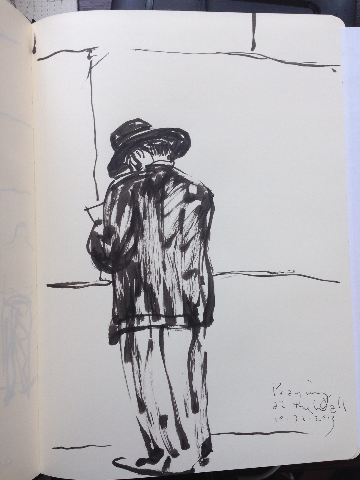 ag sketch