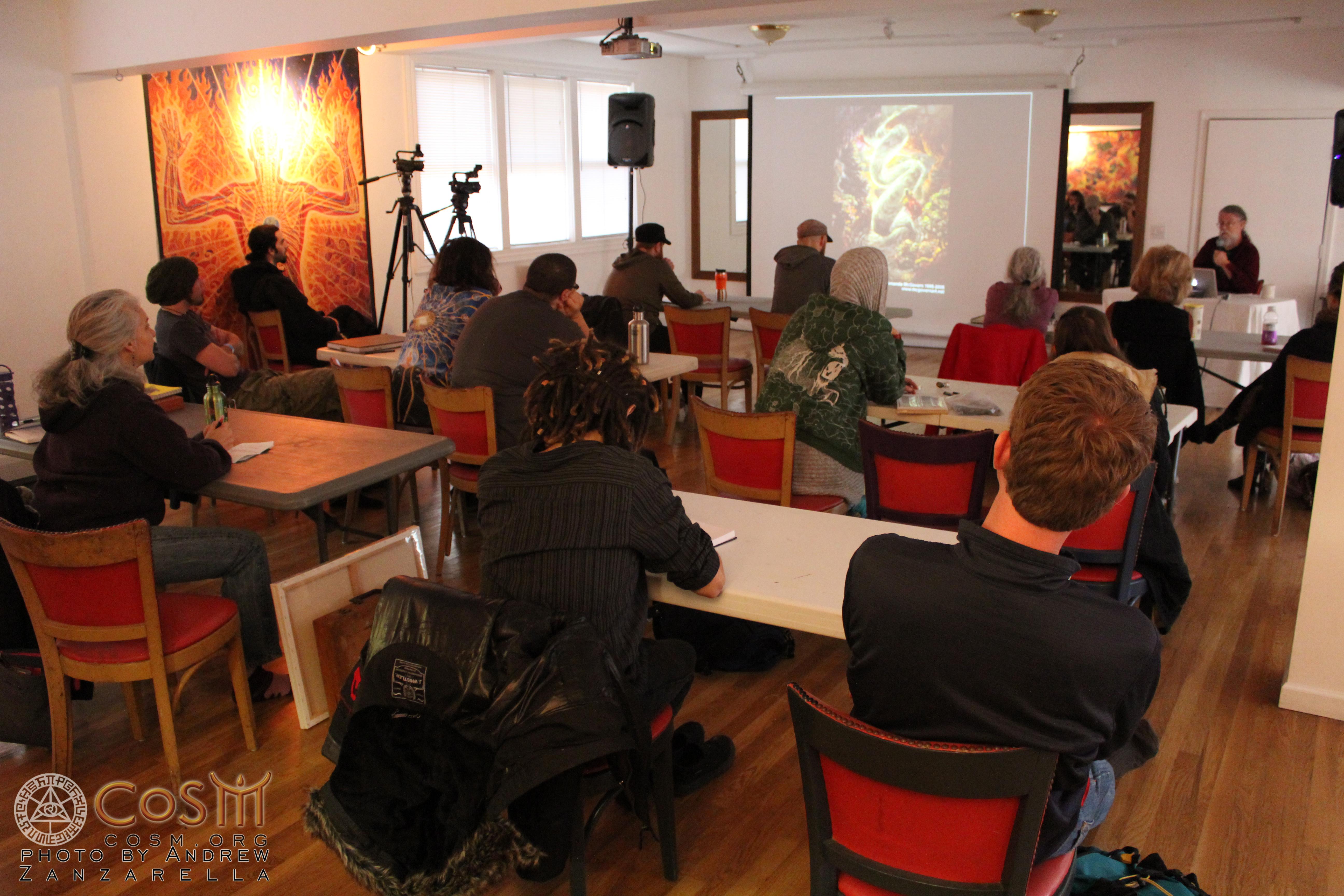 mark henson teaching