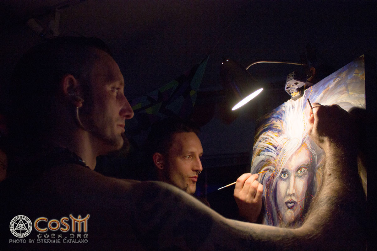 martin-and-carl-live-painting