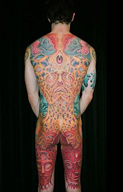 alex grey tatoo full body