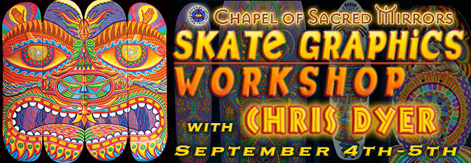 skate graphics workshop