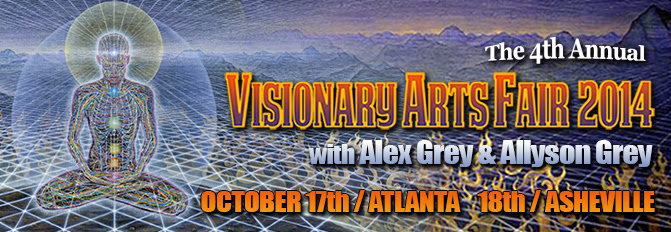 visionary arts fair 2014