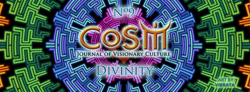 cosm journal volume 9 divinity vibrata chromadoris