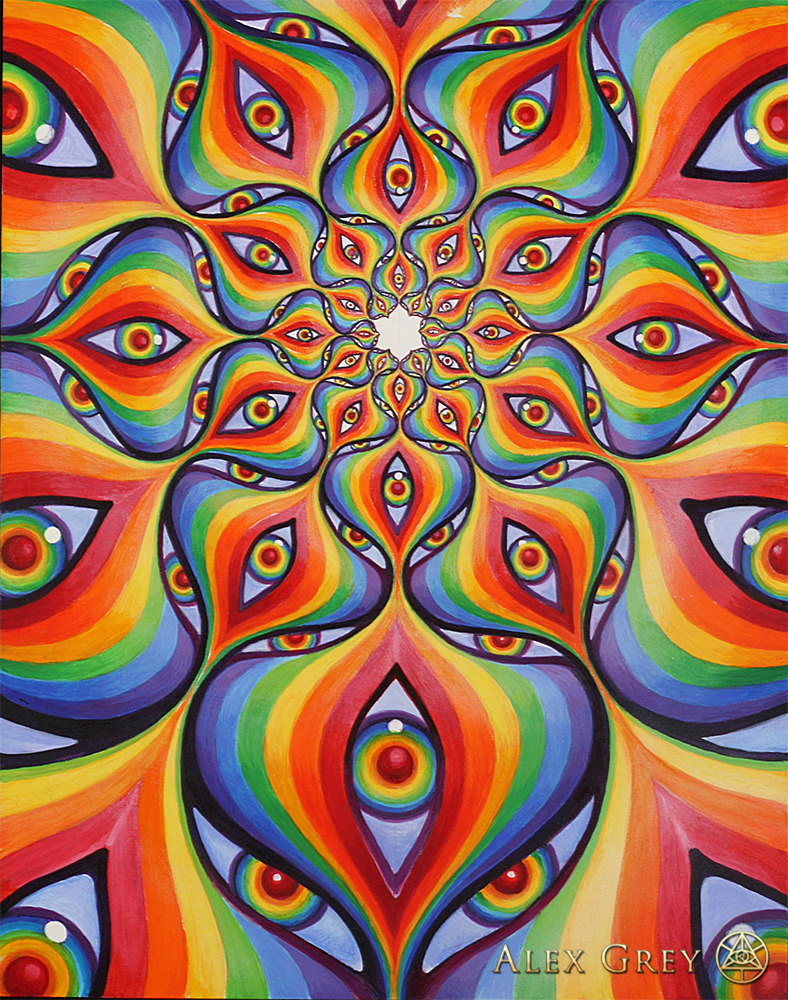 Colorful Weekend at CoSM