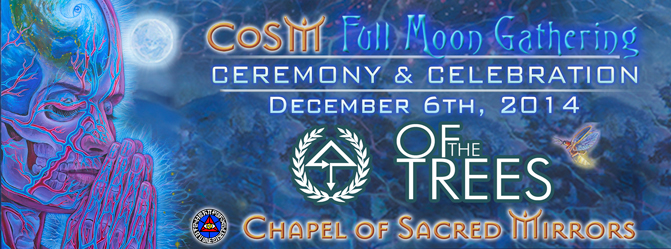 of the trees full moon cosm