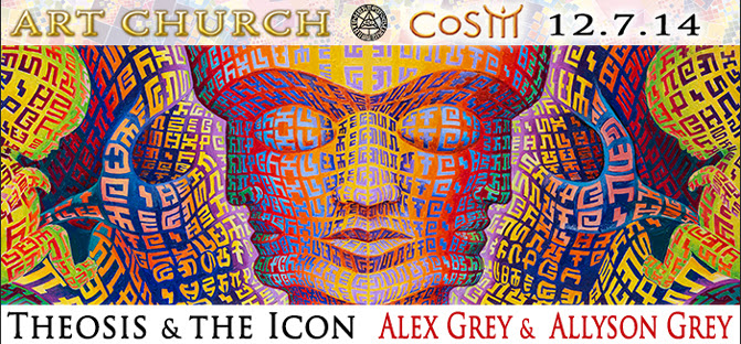 theosis and the icon art church