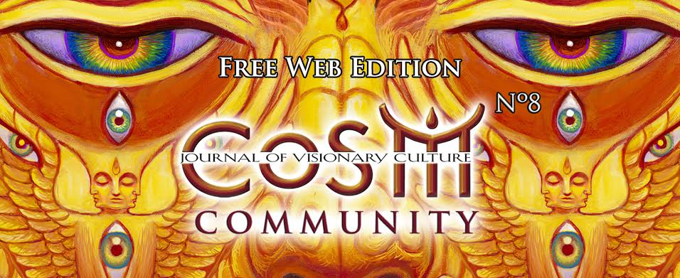 cosm community web edition