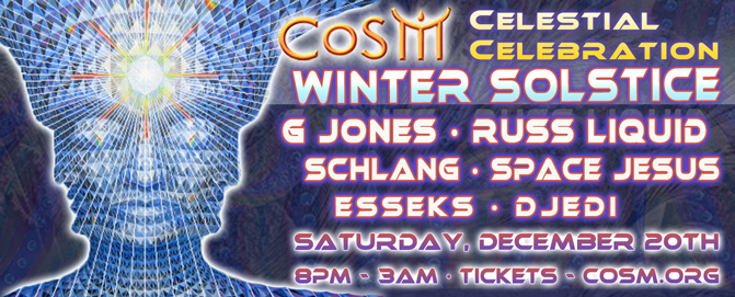 cosm winter solstice celestial celebration
