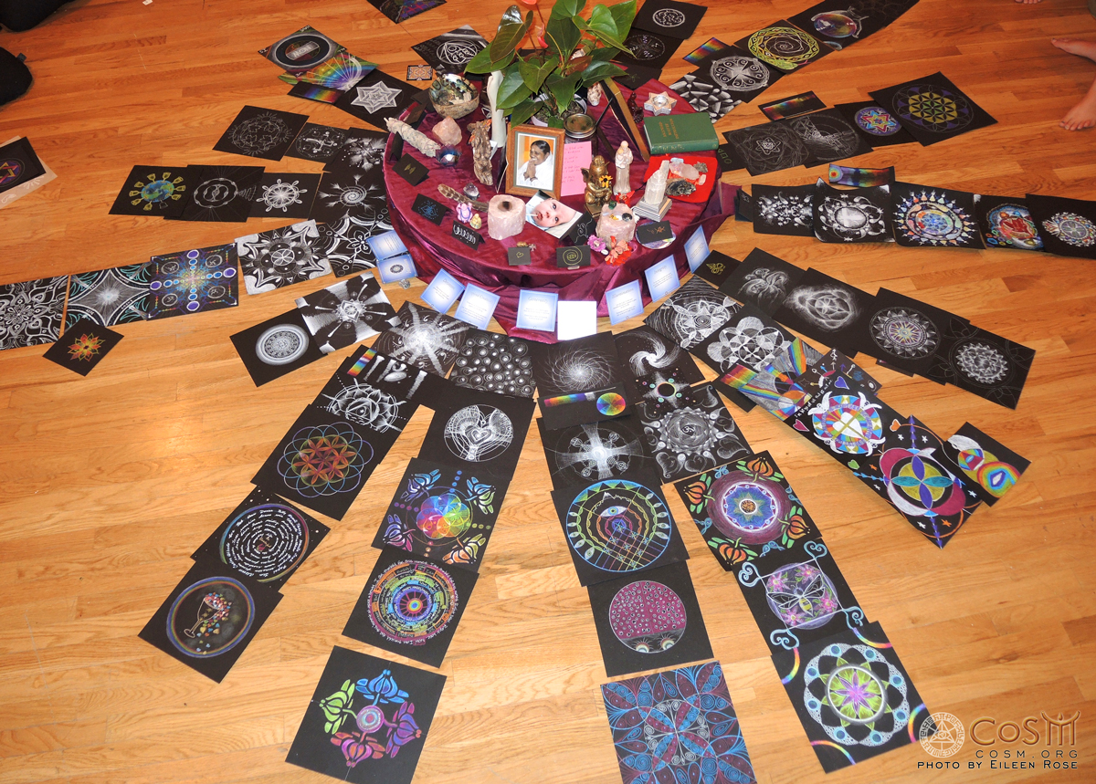 class-mandala-cosm-rosie-illuminated-rose