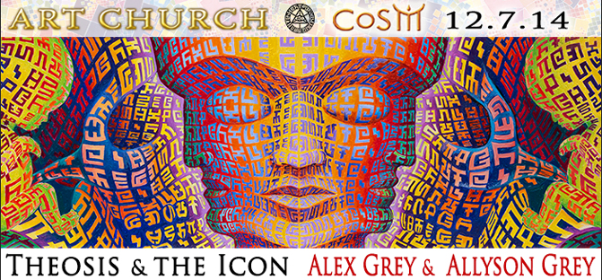 theosis and the icon