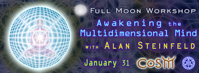 awakening the multidimensional mind
