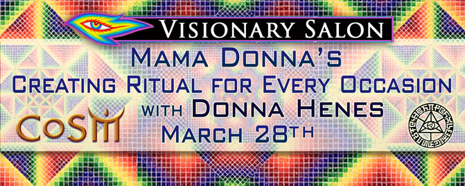 donna hennes at cosm
