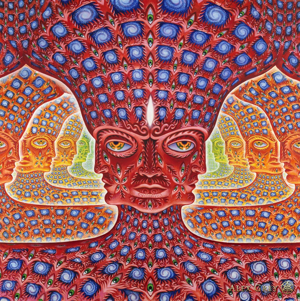 Why Visionary Art Matters