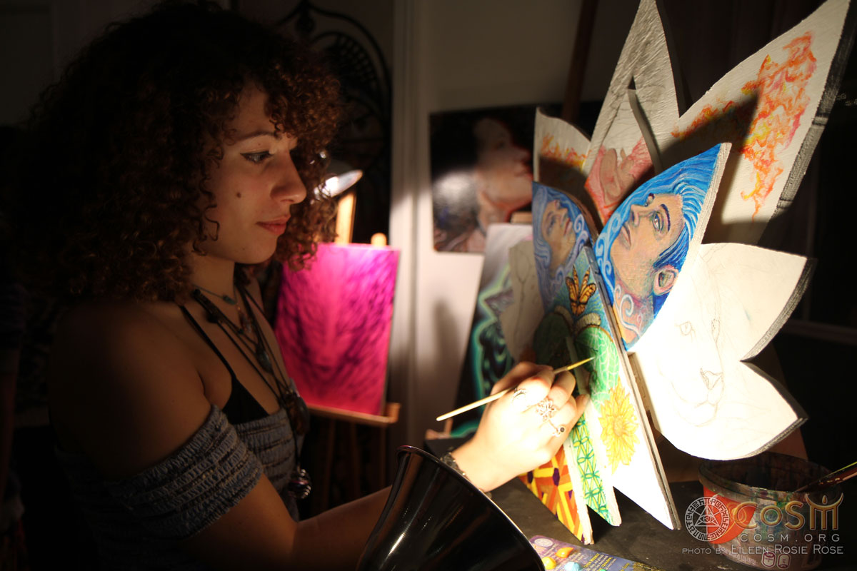 alexia-velez-live-painting-cosm-may-full-moon-gathering-2015