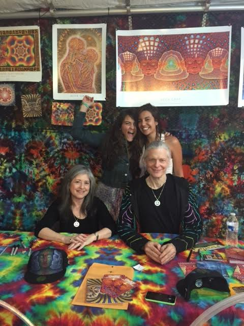 gem and jam alex grey allyson grey