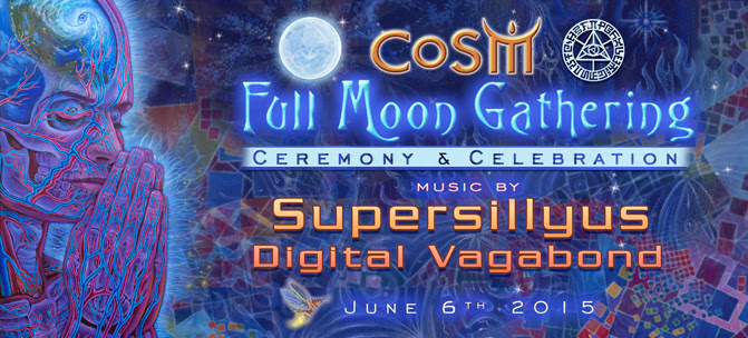full moon cosm supersillyus