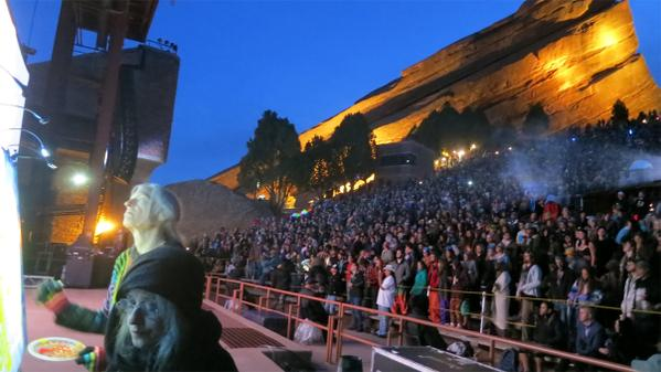 AAG Red Rocks 2