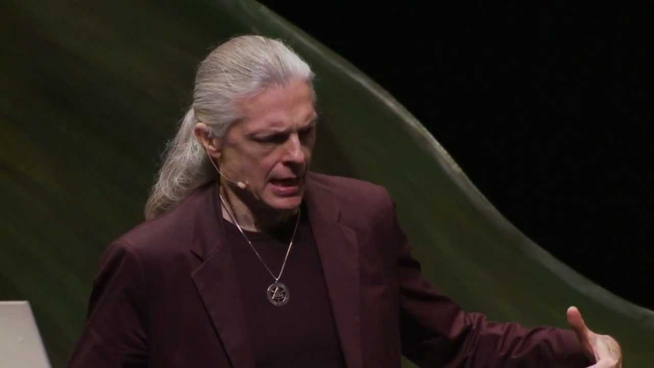TEDxMaui 2013 - Cosmic Creativity: How Art Evolves Consciousness