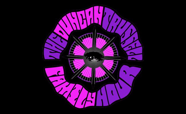 Duncan Trussell podcast with Alex Grey & Allyson Grey