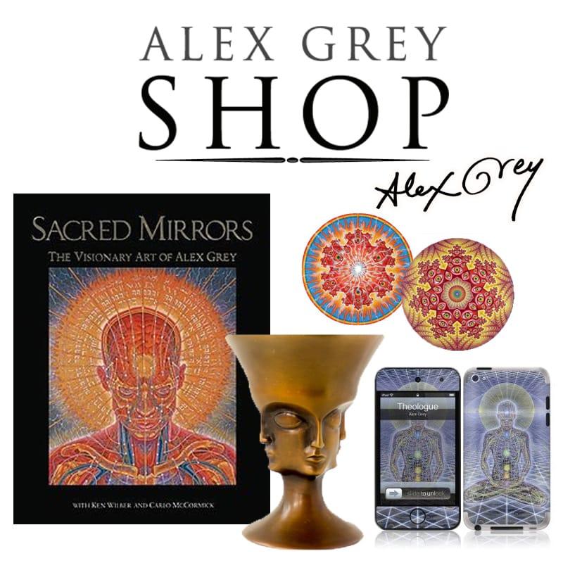 Alex Grey Hoodies &WC26 – Advancedmassagebysara